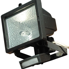 Security lighting systems pirbright facilities maintenance security lighting systems aloadofball Images